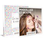 Maquillage et beauté Coffret cadeau Smartbox Les amateurs de rituels... par LeGuide.com Publicité
