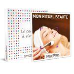 Mon rituel beauté Coffret cadeau Smartbox Voilà une expérience qui plaira... par LeGuide.com Publicité