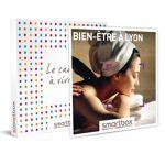 Bien-être à Lyon Coffret cadeau Smartbox Profiter d'une séance de... par LeGuide.com Publicité