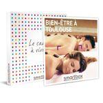Bien-être à Toulouse Coffret cadeau Smartbox Soin du visage, modelage,... par LeGuide.com Publicité