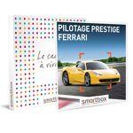 acer  Acer Pilotage prestige Ferrari Coffret cadeau Smartbox Audacieuses,... par LeGuide.com Publicité