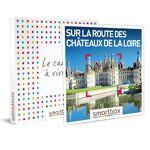 Sur la route des Châteaux de la Loire Coffret cadeau Smartbox Idéal pour... par LeGuide.com Publicité