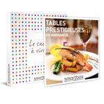 Tables prestigieuses en Normandie Coffret cadeau Smartbox La fine fleur... par LeGuide.com Publicité