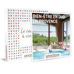 Bien-être en duo en Provence Coffret cadeau Smartbox Idéal pour se ressourcer,... par LeGuide.com Publicité