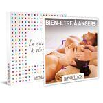 Bien-être à Angers Coffret cadeau Smartbox Un merveilleux moment de relaxation... par LeGuide.com Publicité