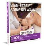 Bien-être et soins relaxants Coffret cadeau Smartbox Ce coffret Bien-être... par LeGuide.com Publicité