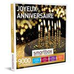 Joyeux anniversaire Coffret cadeau Smartbox Un anniversaire à fêter ?... par LeGuide.com Publicité