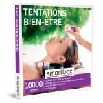 Tentations bien-être Coffret cadeau Smartbox Savoir prendre du temps... par LeGuide.com Publicité