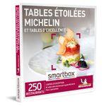 michelin  Michelin Tables étoilées MICHELIN et tables d'excellence... par LeGuide.com Publicité