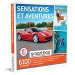 Sensations et Aventures Coffret cadeau Smartbox Véritable concentré d?aventures... par LeGuide.com Publicité