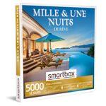 Mille et une nuits de rêve Coffret cadeau Smartbox Quoi de plus réjouissant... par LeGuide.com Publicité
