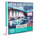 Week-end détente et volupté Coffret cadeau Smartbox Quoi de mieux qu?un... par LeGuide.com Publicité