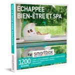 Échappée bien-être et spa Coffret cadeau Smartbox C?est un séjour entièrement... par LeGuide.com Publicité
