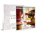 ?nologie et vins Coffret cadeau Smartbox ?nologues en herbe ou épicuriens... par LeGuide.com Publicité