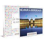 Séjour à Bordeaux Coffret cadeau Smartbox Douceur de vivre, détente et... par LeGuide.com Publicité