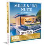 Mille et une nuits de prestige Coffret cadeau Smartbox Ceux qui aiment... par LeGuide.com Publicité