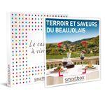 Terroir et saveurs du Beaujolais Coffret cadeau Smartbox La sélection... par LeGuide.com Publicité