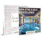 Bien-être à deux d?excellence Coffret cadeau Smartbox Mêler détente,... par LeGuide.com Publicité