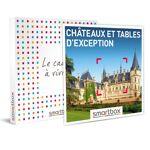 Châteaux et tables d'exception Coffret cadeau Smartbox Châteaux... par LeGuide.com Publicité