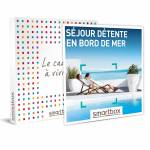 Séjour détente en bord de mer Coffret cadeau Smartbox Ceux pour qui séjour... par LeGuide.com Publicité