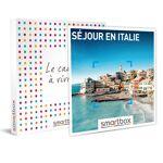 Séjour en Italie Coffret cadeau Smartbox L?Italie regorge de merveilles... par LeGuide.com Publicité