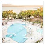 3 jours luxueux pour 2 personnes au Bluesun Hotel Elaphusa, en Croatie... par LeGuide.com Publicité