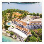 3 jours somptueux pour 2 personnes à l'Hôtel Liburna en Croatie... par LeGuide.com Publicité