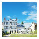 3 jours pour 2 à l'Hôtel Victoria Fontainebleau avec visite du château... par LeGuide.com Publicité