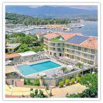 2 nuits pour 2 à l'Hôtel Costa Salina en Corse Coffret cadeau Smartbox... par LeGuide.com Publicité