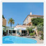 2 nuits pour 2 personnes à l'Hôtel l'Oliver de Cannes Coffret... par LeGuide.com Publicité