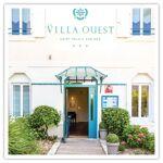 2 nuits pour 2 personnes à La Villa Ouest, à Saint-Palais-sur-Mer Coffret... par LeGuide.com Publicité