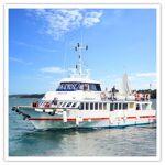 1 demi-journée de croisière pour 5 personnes dans le golfe du Morbihan... par LeGuide.com Publicité