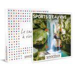 Sports d'eau vive Coffret cadeau Smartbox Ce coffret dédié au rafting... par LeGuide.com Publicité