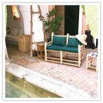 2 nuits avec dîner pour 2 au Riad Tawargit de Marrakech Coffret cadeau... par LeGuide.com Publicité
