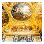 Visite guidée de 2h du château de Versailles pour 4 personnes Coffret... par LeGuide.com Publicité