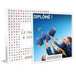 Diplômé ! Coffret cadeau Smartbox Grâce à ce coffret d?exception pour... par LeGuide.com Publicité