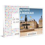 Activité à Bordeaux Coffret cadeau Smartbox À Bordeaux, une infinité... par LeGuide.com Publicité