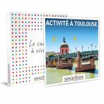Activité à Toulouse Coffret cadeau Smartbox Les expériences passionnantes... par LeGuide.com Publicité