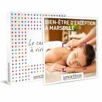 Bien-être d'exception à Marseille Coffret cadeau Smartbox Ce coffret... par LeGuide.com Publicité
