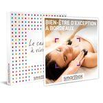 Bien-être d'exception à Bordeaux Coffret cadeau Smartbox Quoi de... par LeGuide.com Publicité