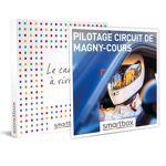 Pilotage circuit de Magny-Cours Coffret cadeau Smartbox Grâce à ce coffret,... par LeGuide.com Publicité