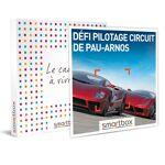 Défi pilotage circuit de Pau-Arnos Coffret cadeau Smartbox Les amateurs... par LeGuide.com Publicité