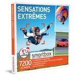 Sensationsextrêmes Coffret cadeau Smartbox C'est quand on repousse... par LeGuide.com Publicité