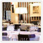 Repas 3 plats et vin pour 2 au Café de la Plage - Chez Pierre à Arcachon... par LeGuide.com Publicité