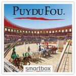 Puy du Fou - Séjour 2 jours / 1 nuit hôtel « Le Grand Siècle » 2 adultes... par LeGuide.com Publicité