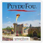 Puy du Fou - Séjour famille 2 jours / 1 nuit hôtel « Le Grand Siècle... par LeGuide.com Publicité