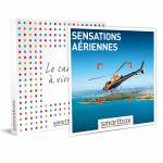 Sensations aériennes Coffret cadeau Smartbox Pour ceux qui ont la tête... par LeGuide.com Publicité