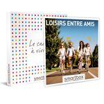 Loisirs entre amis Coffret cadeau Smartbox Idéal pour célébrer un événement... par LeGuide.com Publicité