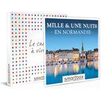 Mille et une nuits en Normandie Coffret cadeau Smartbox La Normandie,... par LeGuide.com Publicité
