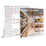 Panier gourmet Coffret cadeau Smartbox Un bel assortiment de produits... par LeGuide.com Publicité